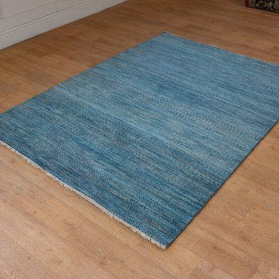 Hand-Knotted Mystic Rug From India
