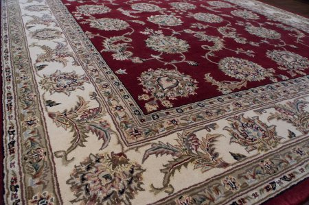 Tufted 2000 Collection Rug From China Sn 19571 Olney