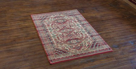 Wool Wilton Woburn Rug From Belgium