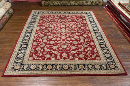 Hand Made 2000 Collection Rug From China