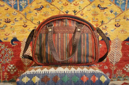 Hand Made Kilim Accessories From Iran (Persian)