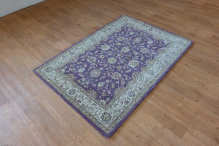 Tufted Buckingham Rug From China
