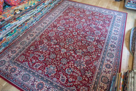 Wilton Royal Rug From Belgium