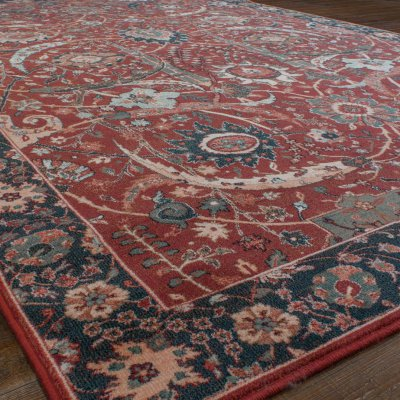 Wool Wilton Kashqai Rug From Belgium Sn 20036 Olney