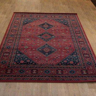 Wilton Kashqai Rug From Belgium Sn 21820 Olney Oriental Rugs