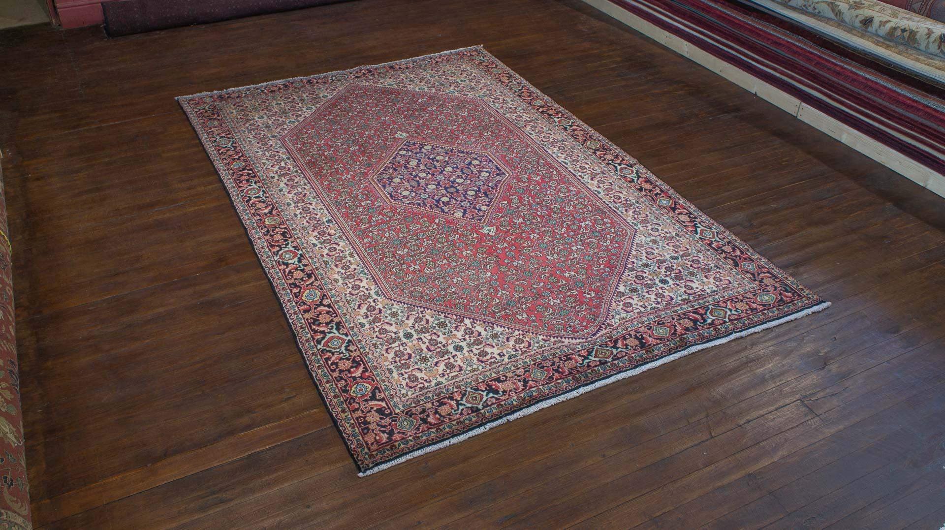 Oriental Bidjar Rug